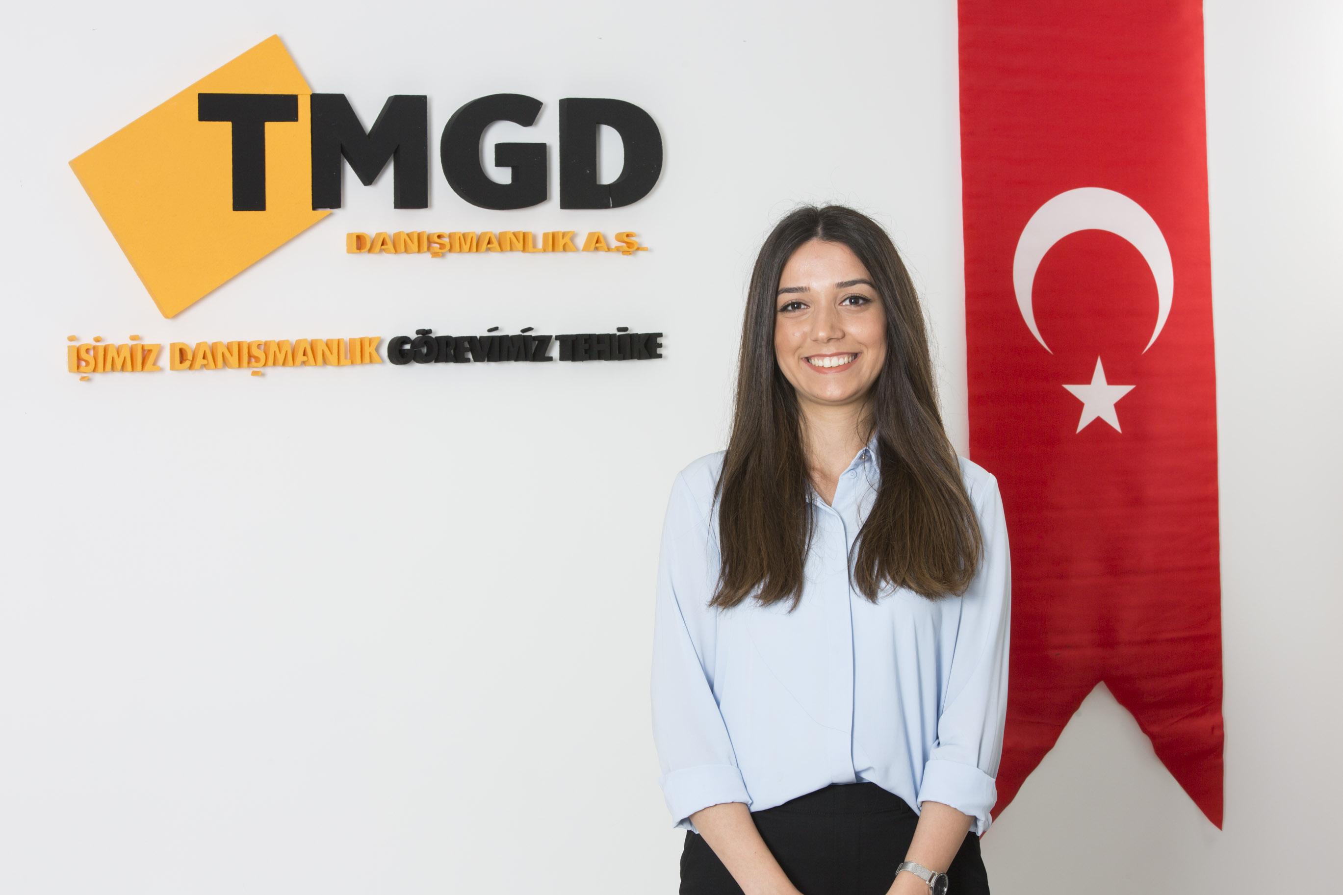Ecem Nilay Karaman